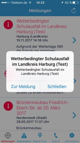 landkreis lüneburg schulausfälle